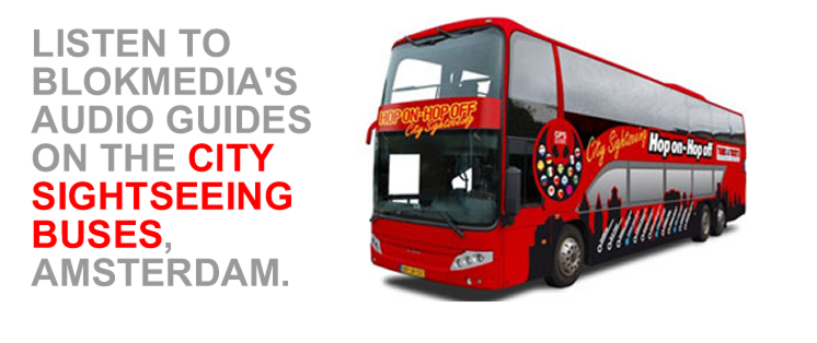 city sightseeing audio guides